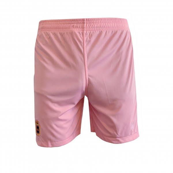 Shorts pink Lanzarote Football