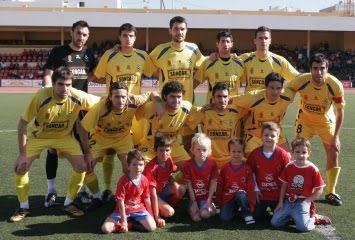 League leaders and cup giant killers, Alcorcón